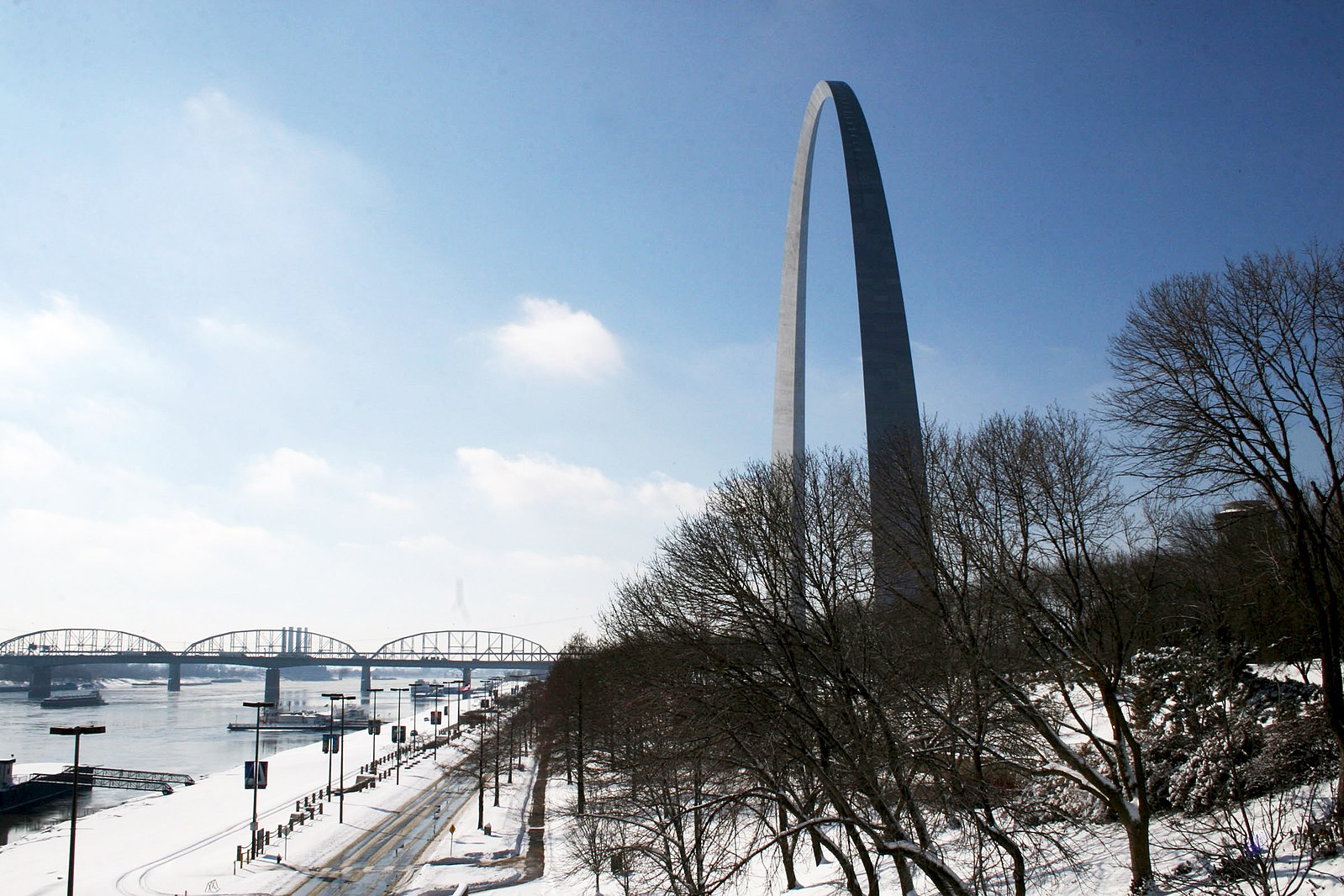 St. Louis Winter Things to Do